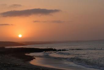 sunset spinguera praiadecama