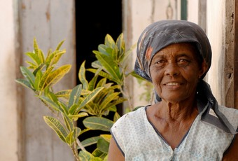 old capeveridian woman