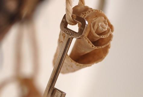 key spinguera shell
