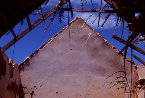 ruines rovine spinguera prima