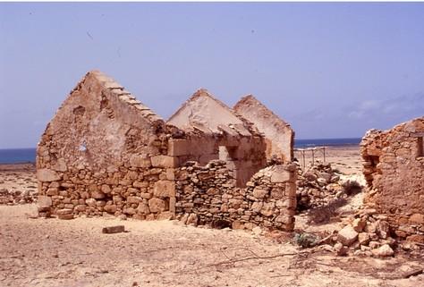 ruines spinguera room