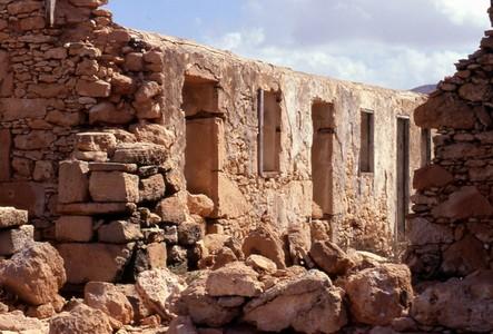 ruines restaurant spinguera