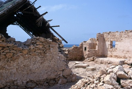 ruines forno spinguera