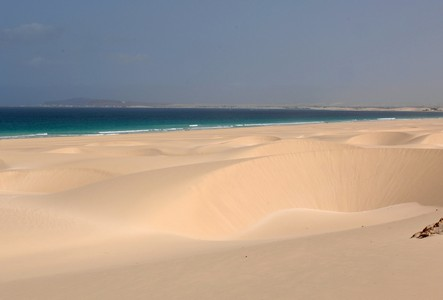 morro de areia boavista