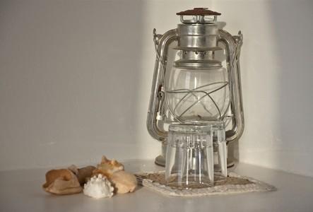 lanterna particolare standard