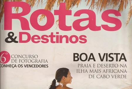 ROTAS&DESTINOS