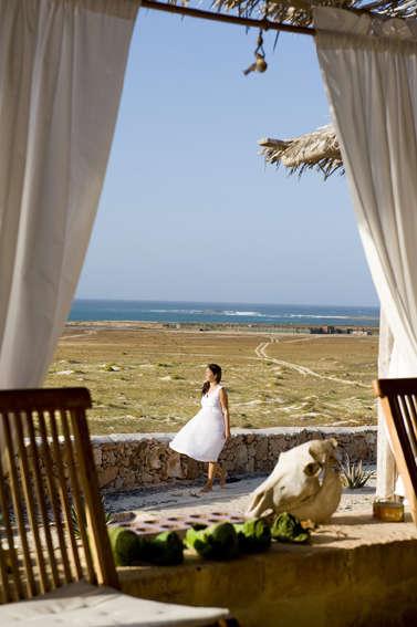 Resort Espinguera Boavista
